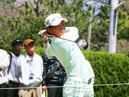 第9回 ベストアマチュア 木下康平選手