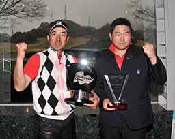 第12回 ベストアマチュア 吉田良彌選手